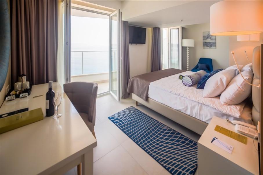 Hotelový komplex Sensimar Adriatic Beach (fotografie 10)