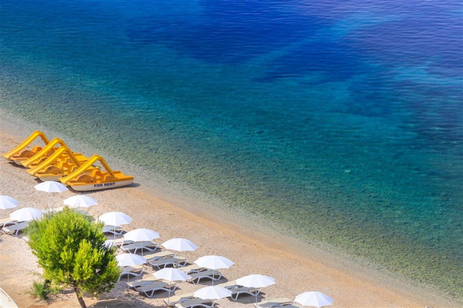 Hotelový komplex Sensimar Adriatic Beach (fotografie 11)