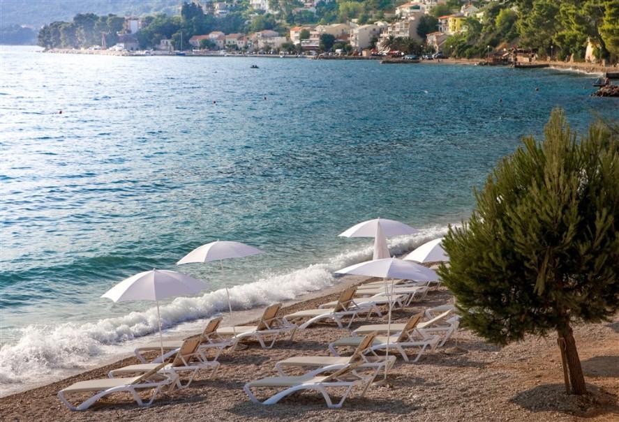 Hotelový komplex Sensimar Adriatic Beach (fotografie 12)
