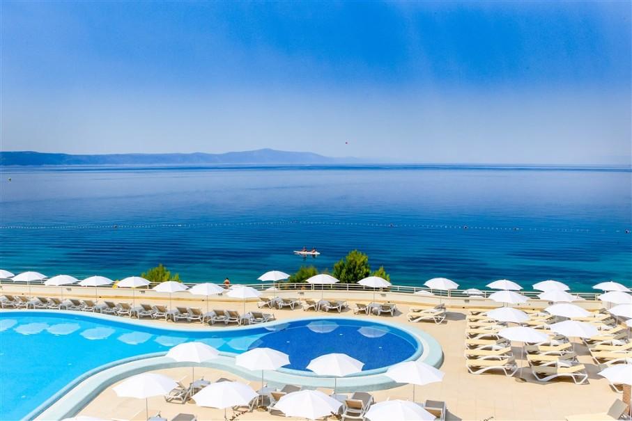 Hotelový komplex Sensimar Adriatic Beach (fotografie 6)