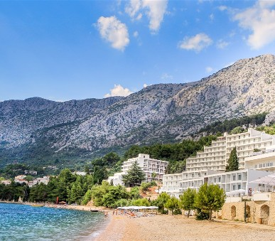 Tui Blue Adriatic Beach Resort (hlavní fotografie)