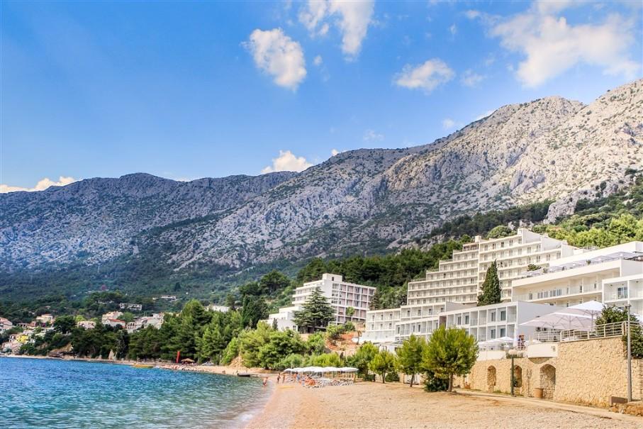 Hotelový komplex Sensimar Adriatic Beach (fotografie 1)