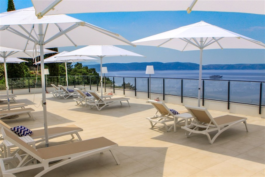 Hotelový komplex Sensimar Adriatic Beach (fotografie 7)