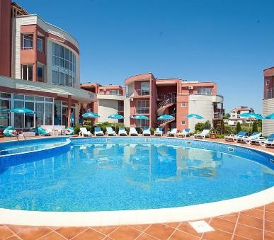 Hotel Arapya Del Sol (hlavní fotografie)