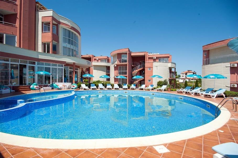Hotel Arapya Del Sol (fotografie 1)