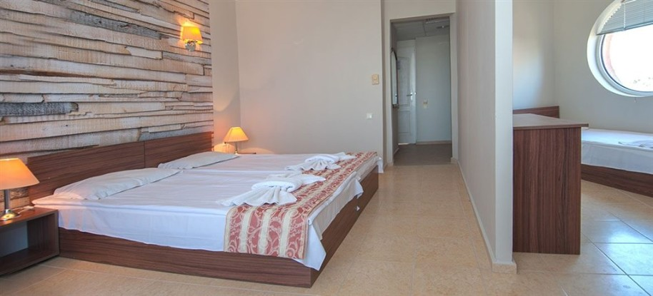 Hotel Arapya Del Sol (fotografie 5)