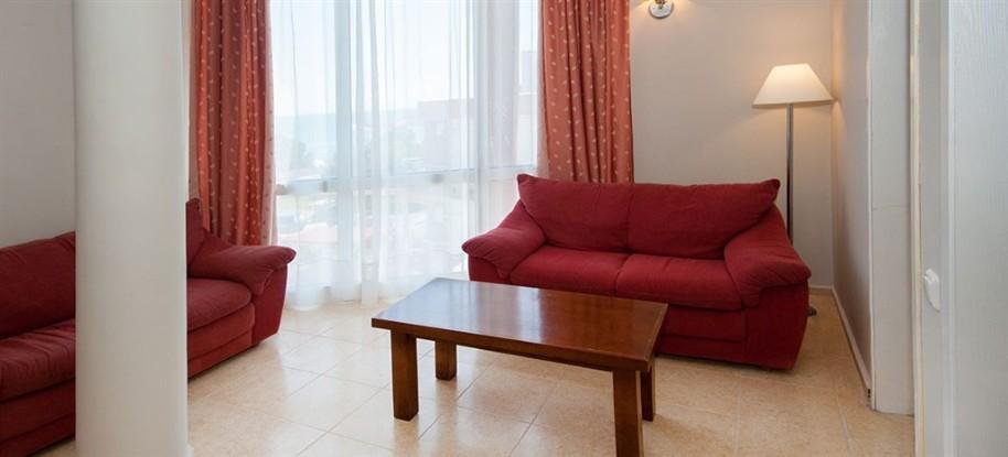 Hotel Arapya Del Sol (fotografie 6)