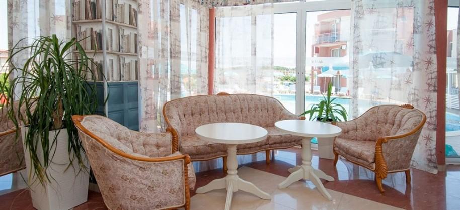Hotel Arapya Del Sol (fotografie 11)