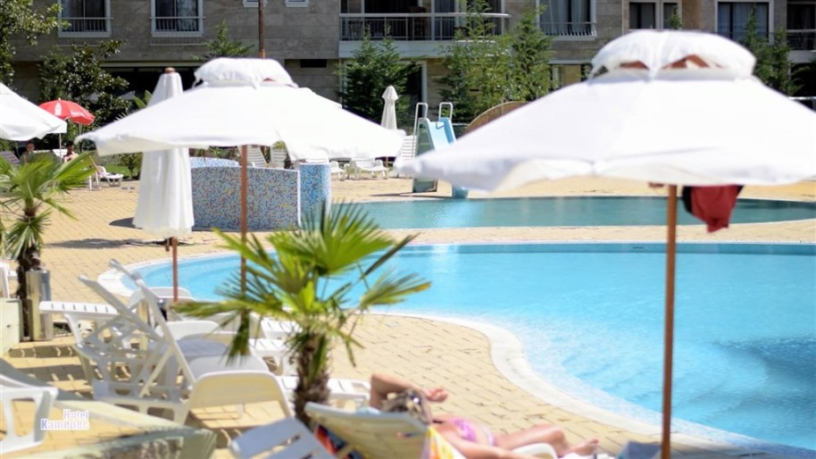 Kamenec Hotel (fotografie 4)