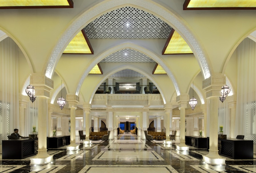 Hotel Sheraton Sharjah Beach Resort & Spa (fotografie 40)