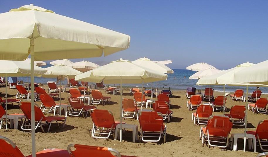 Hotel Kalia Beach (fotografie 16)