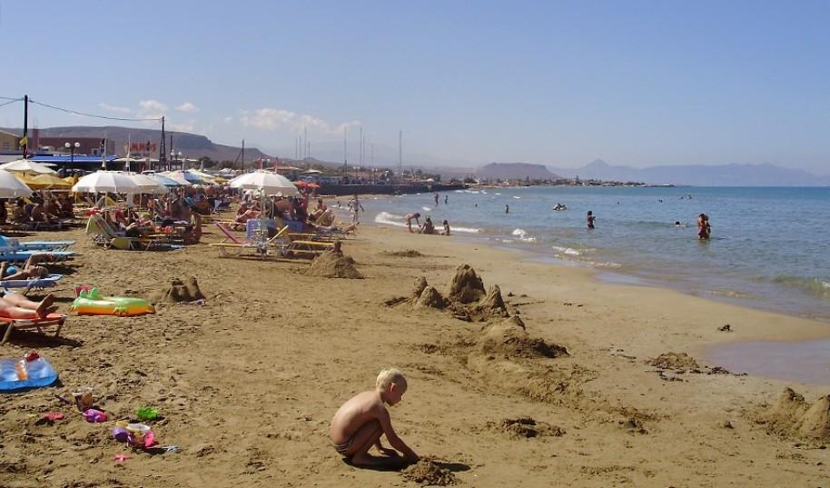 Hotel Kalia Beach (fotografie 14)