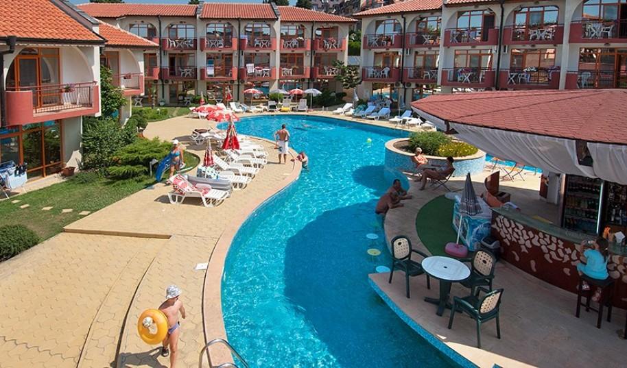 Hotel Complex Sunrise Club (fotografie 4)