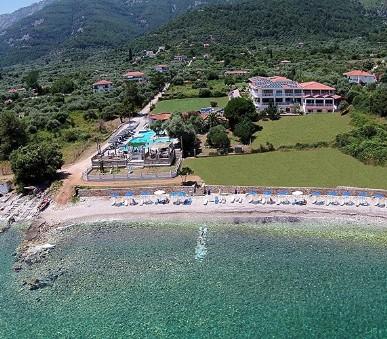 Hotel Maranton Beach