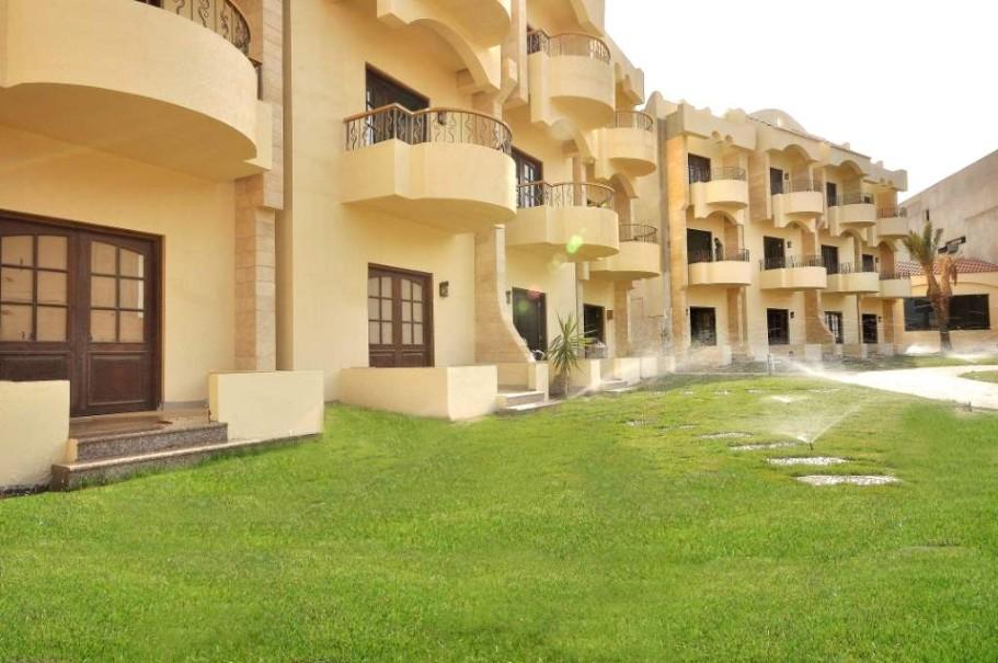 Hotelový komplex Coral Hills Marsa Alam (fotografie 6)