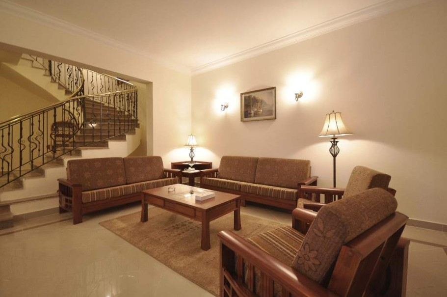 Hotelový komplex Coral Hills Marsa Alam (fotografie 11)