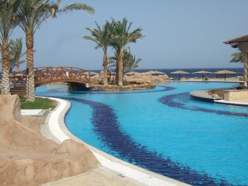 Hotelový komplex Coral Hills Marsa Alam (fotografie 13)