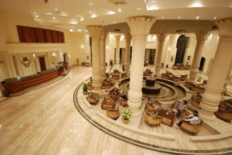 Hotelový komplex Coral Hills Marsa Alam (fotografie 15)