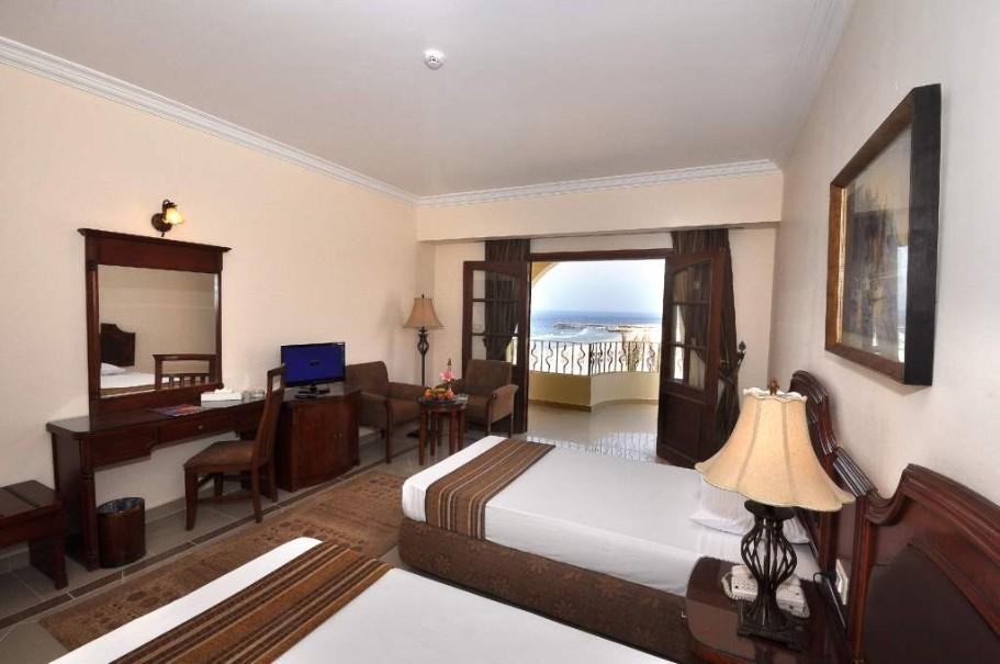 Hotelový komplex Coral Hills Marsa Alam (fotografie 16)