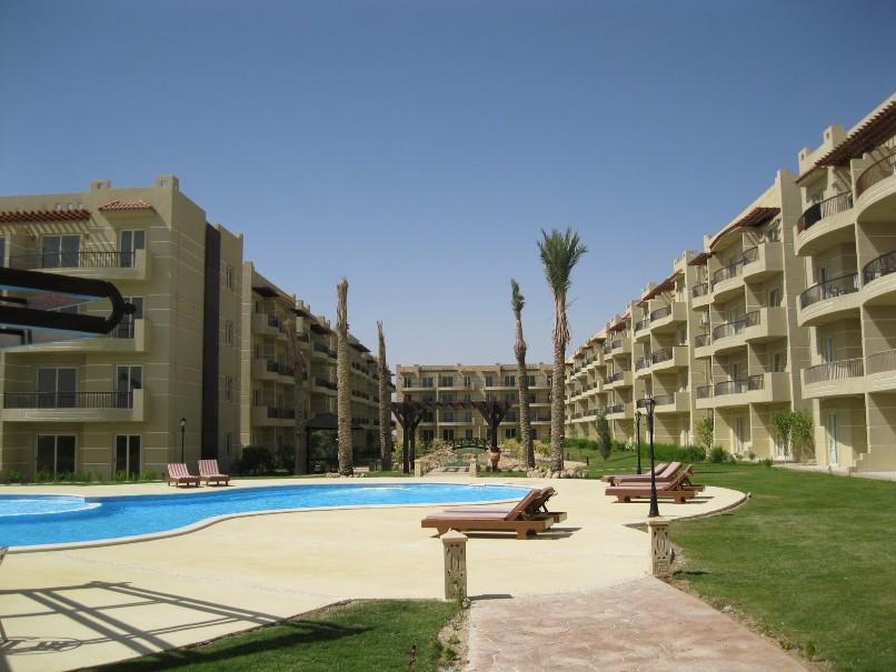 Hotelový komplex Coral Hills Marsa Alam (fotografie 17)