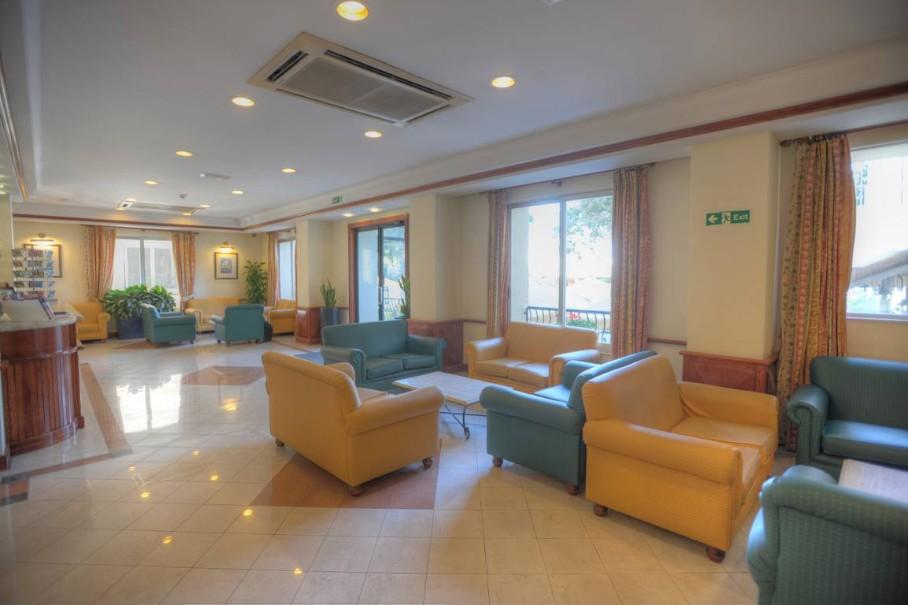 Hotel Plaza (fotografie 3)