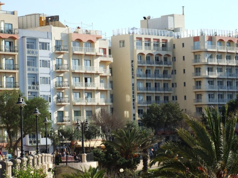 Hotel Plaza (fotografie 8)