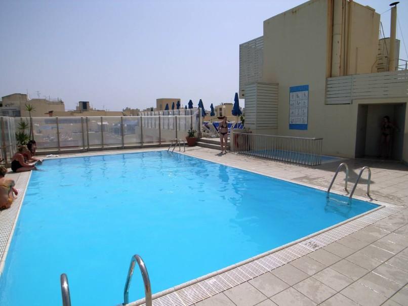 Hotel Plaza (fotografie 9)