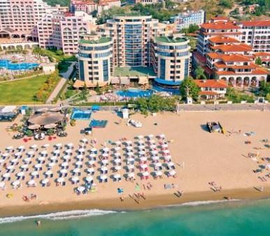 Hotel Fiesta M (hlavní fotografie)