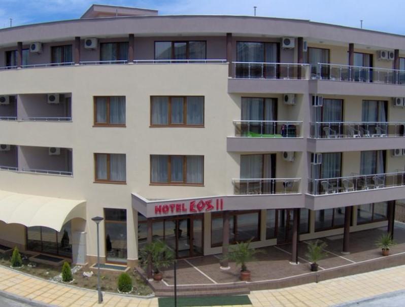 Hotel Eos (fotografie 2)