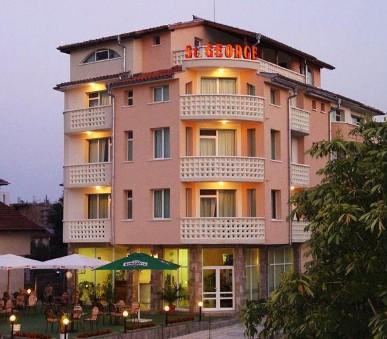 Hotel St. George (hlavní fotografie)