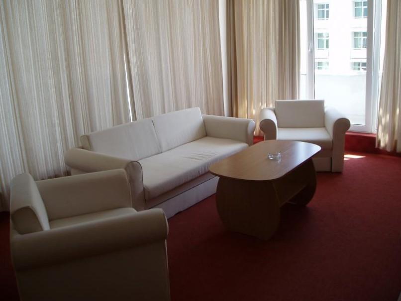 Hotel Perla (fotografie 3)