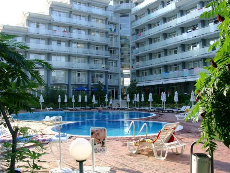 Hotel Perla (fotografie 8)