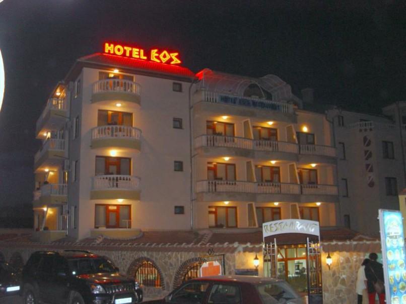 Hotel Eos (fotografie 3)
