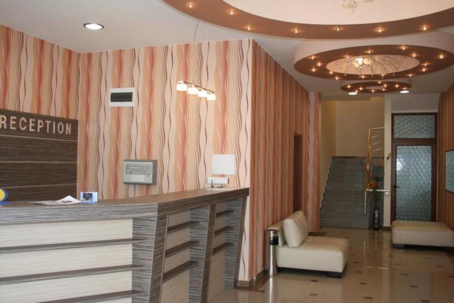 Hotel Eos (fotografie 8)