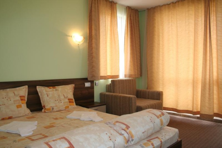 Hotel Eos (fotografie 4)