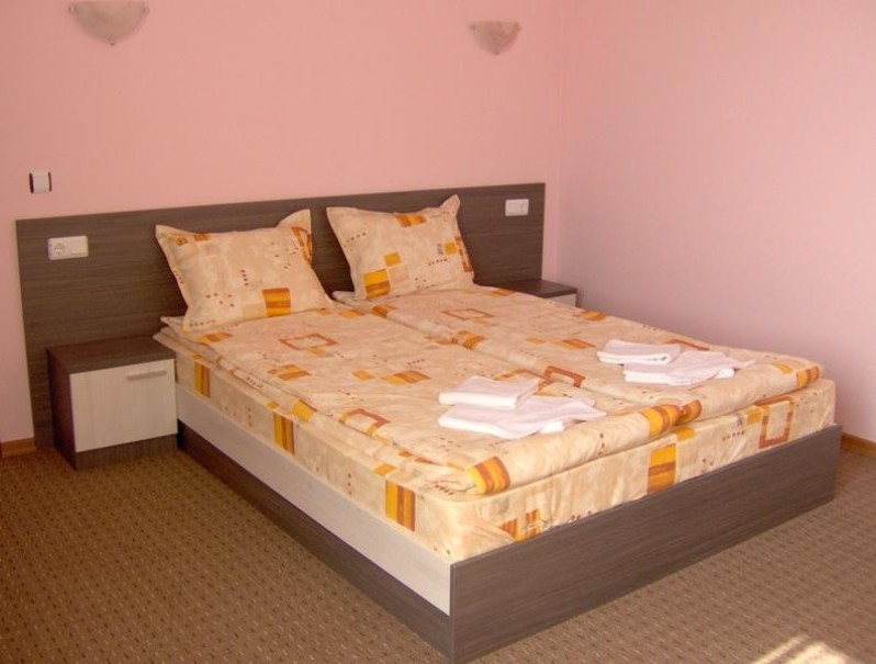 Hotel Eos (fotografie 5)