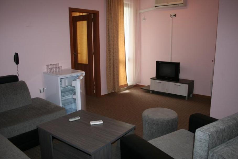 Hotel Eos (fotografie 6)