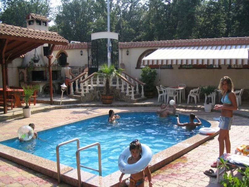 Hotel Eos (fotografie 9)