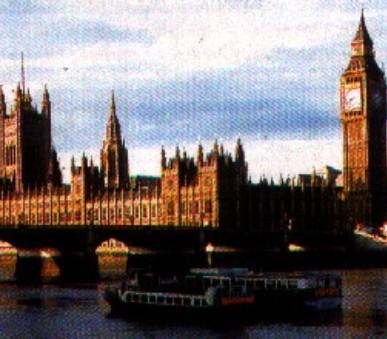 Londýn klasický s výletem do Windsoru