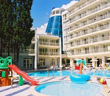 Hotel Kalofer (hlavní fotografie)