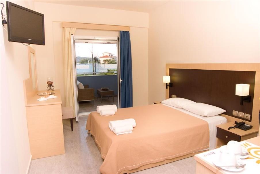Hotel Paradise Resort (fotografie 13)