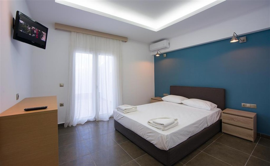 Hotel Paradise Resort (fotografie 16)