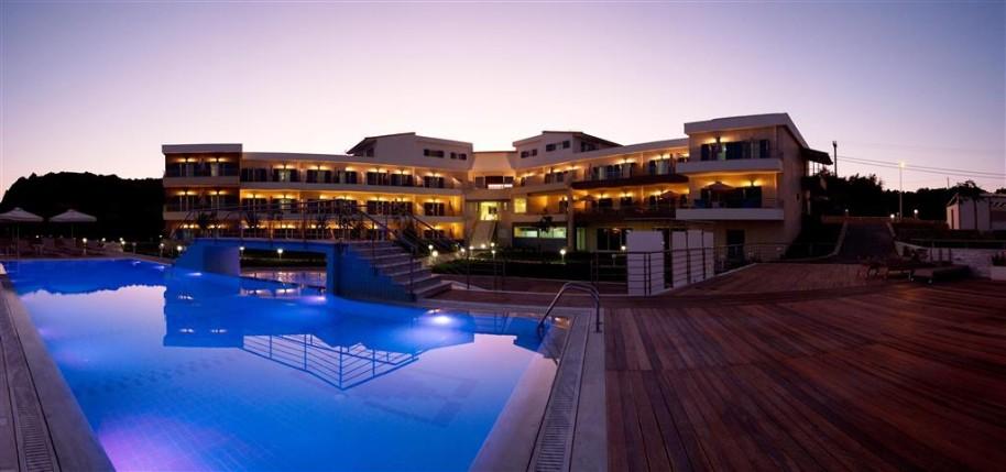 Hotel Paradise Resort (fotografie 8)