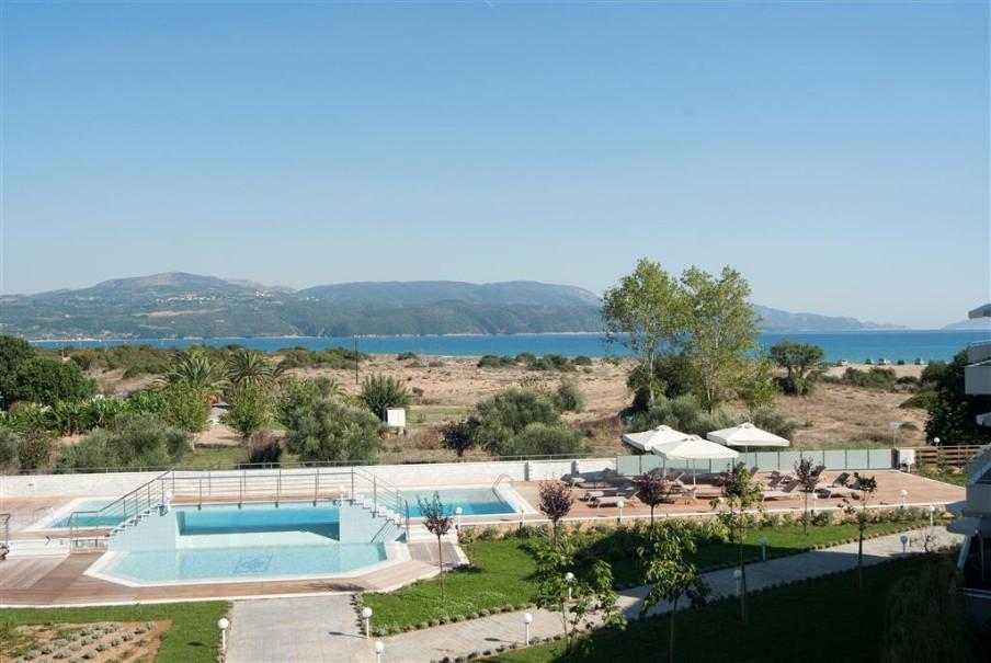 Hotel Paradise Resort (fotografie 18)