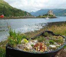 Skotsko, země hradů a vřesu