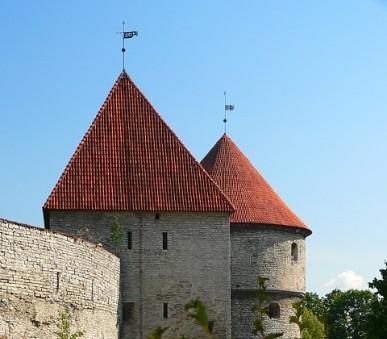 Národní parky Pobaltí a estonské ostrovy