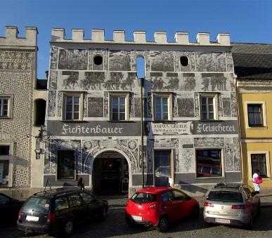 Znojmo, NP Podyjí, příroda, zámky a víno (s výletem do Rakouska)