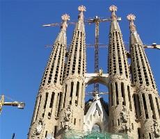 Barcelona a Katalánsko