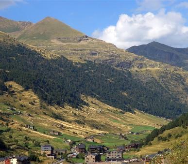 Andorra, srdce Pyrenejí