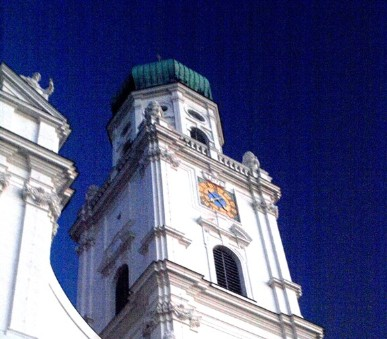Bavorsko mnoha nej, Regensburg, Pasov, termály Bad Füssing' pivní muzeum i Burghausenu...